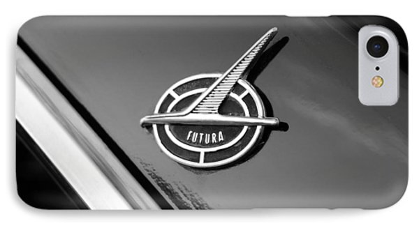 Ford Futura Phone Case by David Lee Thompson