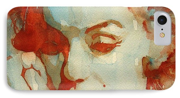 Fragile Phone Case by Paul Lovering