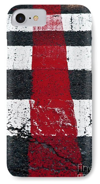 Freedom Trail Phone Case by John Rizzuto
