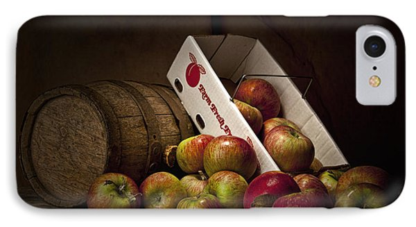 Fresh From The Orchard I Phone Case by Tom Mc Nemar