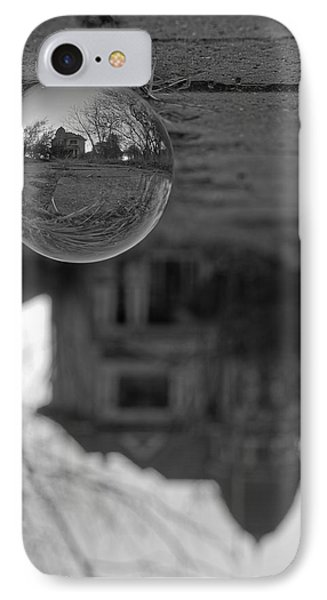 From My Perspective IPhone Case by Jonathan Davison