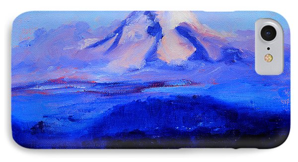 From Portland IPhone Case by Nancy Merkle