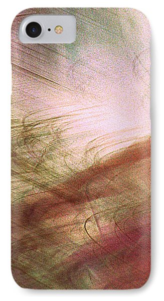 Frond Frenzy Phone Case by Randall Weidner