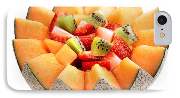 Fruit Salad IPhone Case by Johan Swanepoel