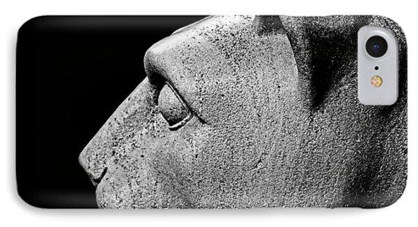 Garatti's Lion IPhone Case by Tom Gari Gallery-Three-Photography