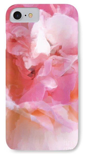 Garden Ballet Phone Case by Gwyn Newcombe