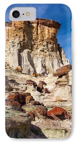 Geologic Playground IPhone Case by James Marvin Phelps
