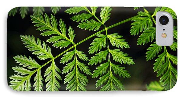 Gereric Vegetation Phone Case by Carlos Caetano