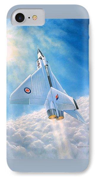Ghost Flight Rl206 Phone Case by Michael Swanson