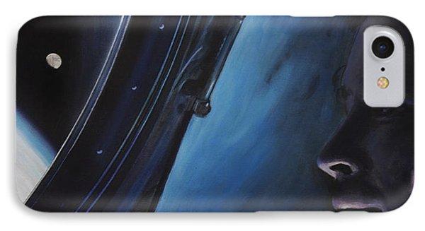Ghosts Of Gemini Phone Case by Simon Kregar