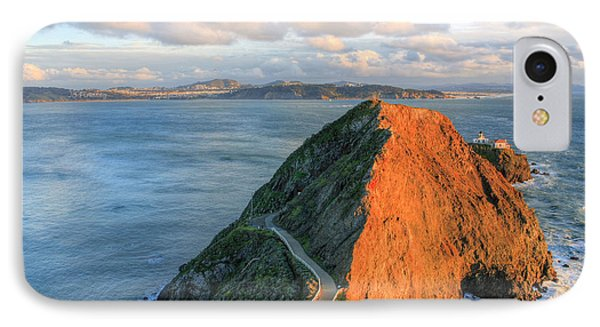 Gibraltar IPhone Case by JC Findley