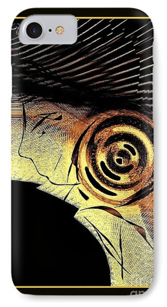 Golden Nile Phone Case by Cindy McClung