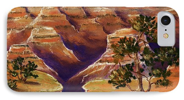 Grand Canyon IPhone Case by Anastasiya Malakhova