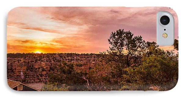 Grand Canyon IPhone Case by Gestalt Imagery