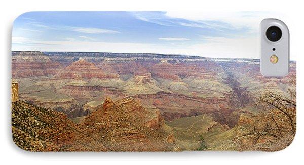 Grand Canyon  Phone Case by Scott Pellegrin