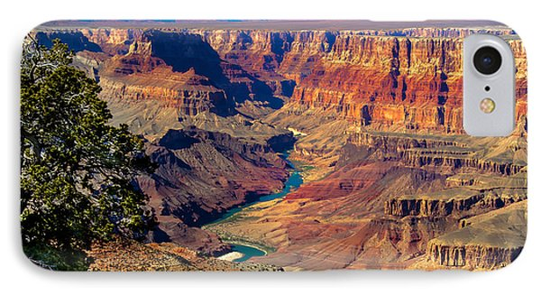 Grand Canyon Sunset IPhone Case by Robert Bales