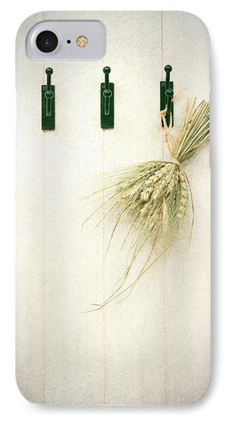 Grasses IPhone Case by Amanda Elwell