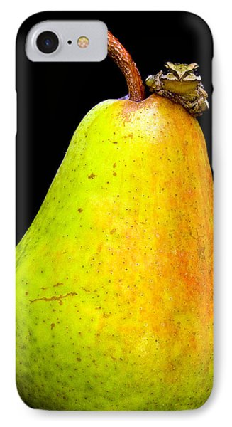 Guest A-pear-ance Phone Case by Jean Noren