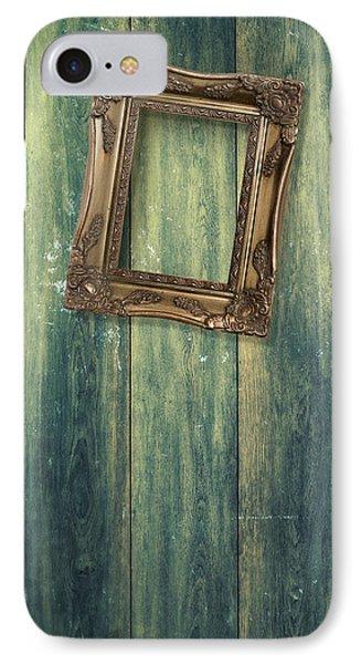 Hanging Frame Phone Case by Amanda Elwell