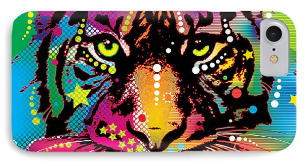 Here Kitty Kitty IPhone Case by Gary Grayson
