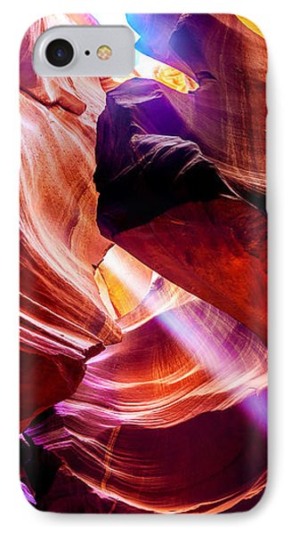 Hideout IPhone Case by Az Jackson