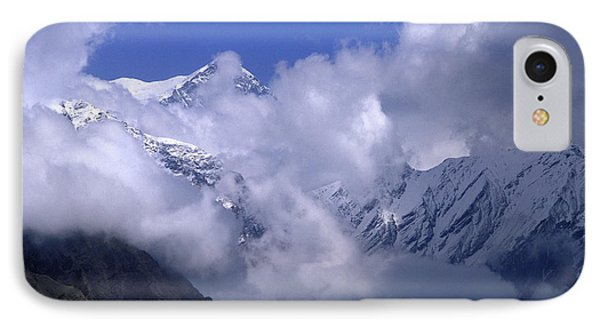 Himalayas IPhone Case by Anonymous