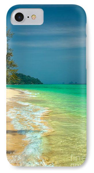 Holiday Destination Phone Case by Adrian Evans