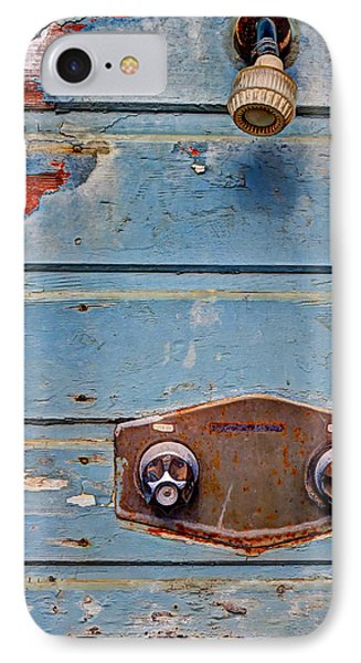 Hot And Cold Phone Case by Heidi Smith