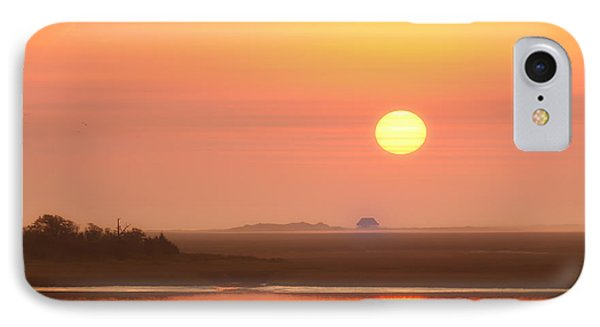 House Of The Rising Sun Phone Case by Jo Ann Tomaselli