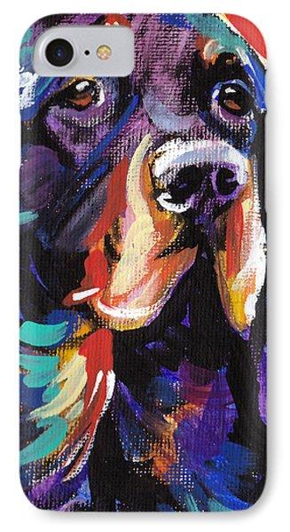 I Love Gordon IPhone 7 Case by Lea S