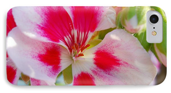 Imperial Beauty IPhone Case by Ramona Matei