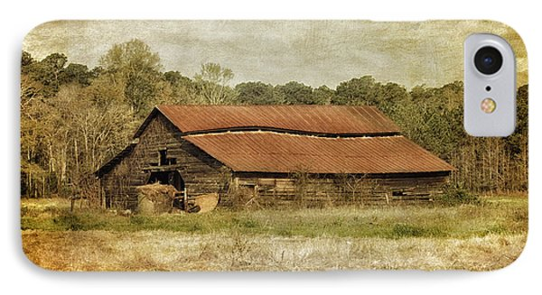 In The Country IPhone Case by Kim Hojnacki