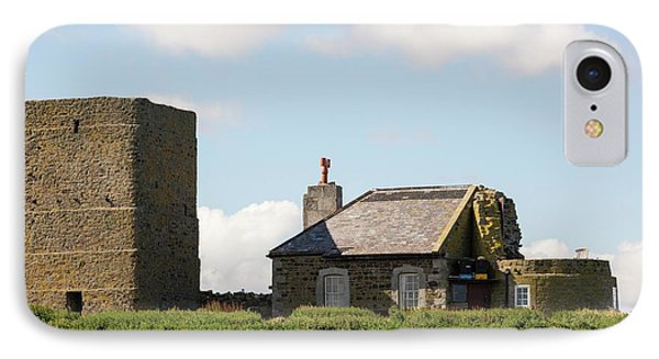 Inner Farne IPhone 7 Case by Ashley Cooper