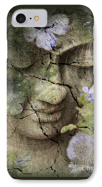 Inner Tranquility IPhone Case by Christopher Beikmann