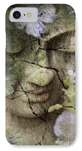 Inner Tranquility IPhone 7 Case by Christopher Beikmann