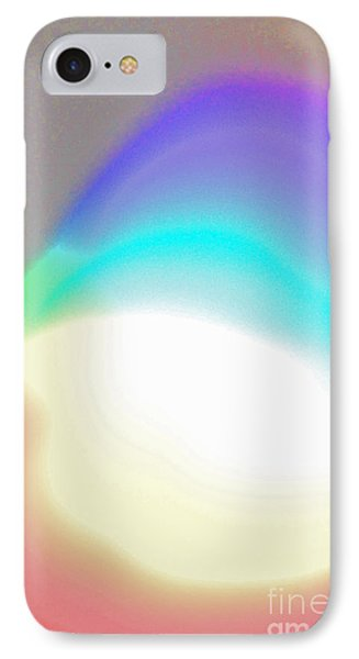 Into One Phone Case by First Star Art