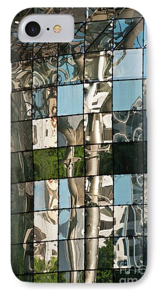 Ion Orchard Reflections Phone Case by Rick Piper Photography
