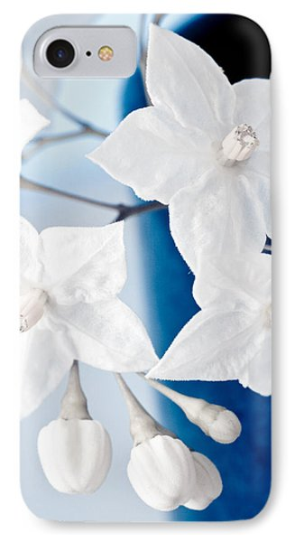 Jasmine IPhone Case by Frank Tschakert