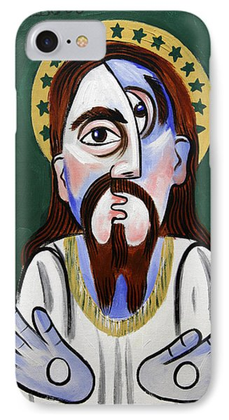 Jesus Christ Superstar Phone Case by Anthony Falbo