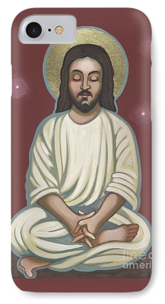 Jesus Listen And Pray 251 IPhone Case by William Hart McNichols