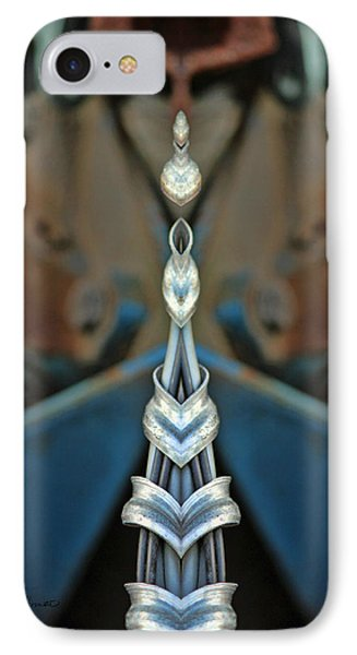 Jewels Phone Case by Sylvia Thornton