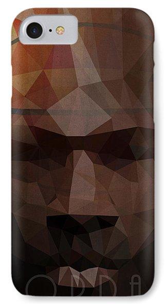 Jordan IPhone Case by Daniel Hapi