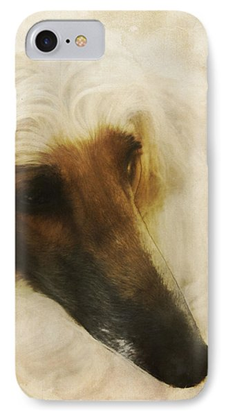 Juno Resting IPhone Case by Diane Chandler