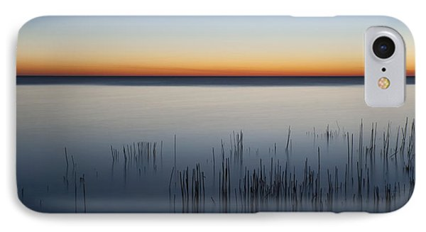 Just Before Dawn IPhone Case by Scott Norris