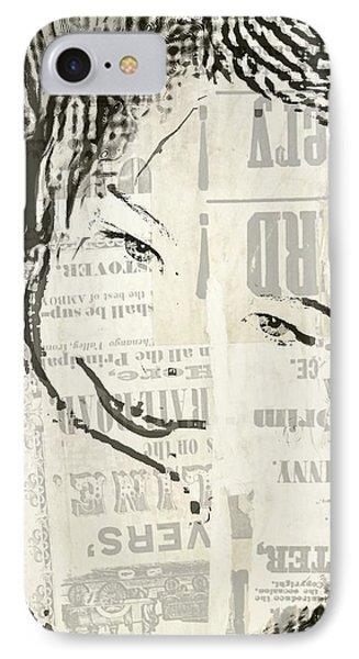 KAM Phone Case by HollyWood Creation By linda zanini