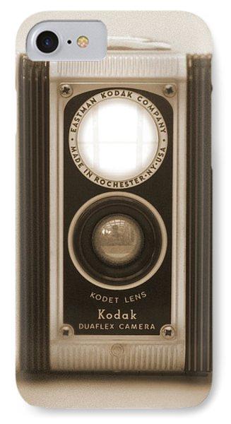 Kodak Duaflex Camera Phone Case by Mike McGlothlen