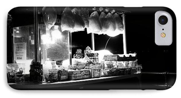 La Dolce Notte IPhone Case by Chiara Corsaro