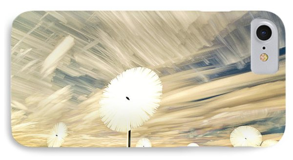 Land Of The Giant Lollypops IPhone Case by Matt Molloy