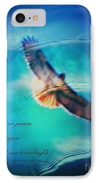 Life Reflects Our Passion IPhone Case by Bobbee Rickard