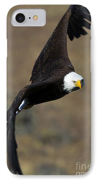 Locked In IPhone Case by Mike  Dawson